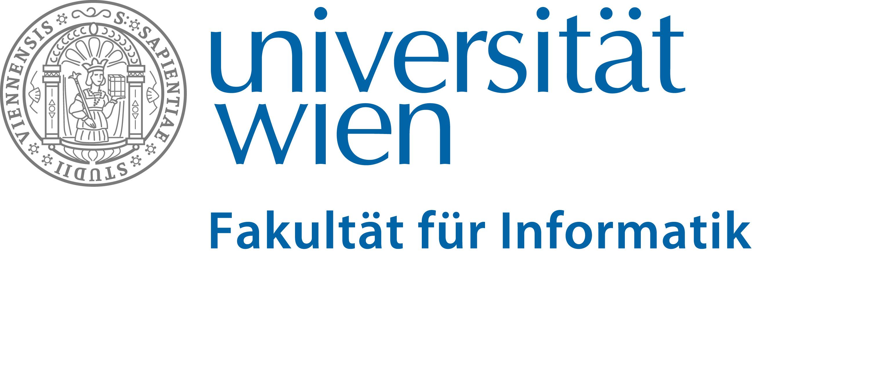Universität Wien - Fakultät für Informatik
