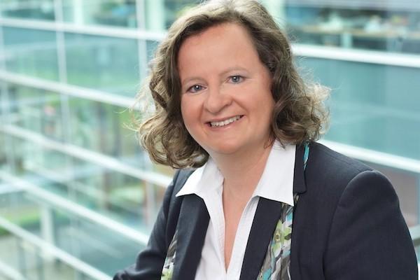 Ruth Breu – InformatikerIn der Woche
