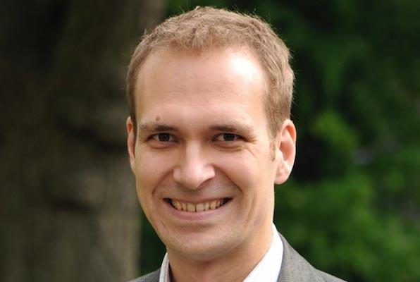 Rainer Böhme – InformatikerIn der Woche