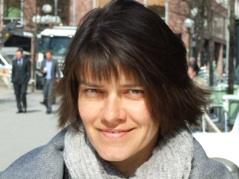Ana Sokolova – InformatikerIn der Woche