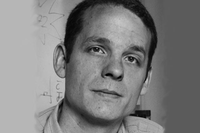 Oliver Bimber – InformatikerIn der Woche