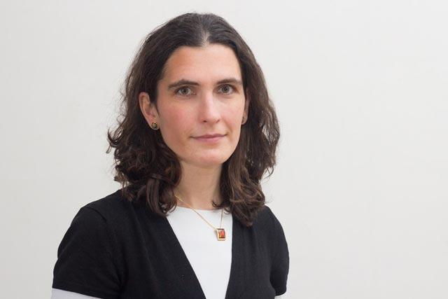 Laura Kovacs – InformatikerIn der Woche