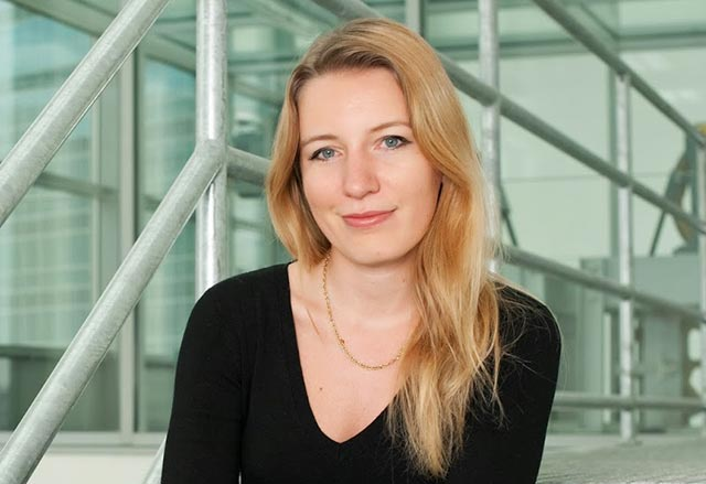 Anna Fensel – InformatikerIn der Woche