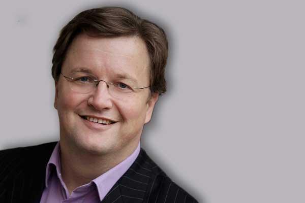 Paul Grünbacher – InformatikerIn der Woche