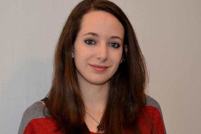 Johanna Pirker – InformatikerIn der Woche