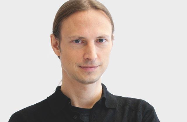 Roman Kern – InformatikerIn der Woche
