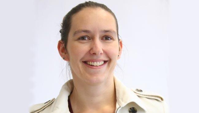 Viktoria Pammer – InformatikerIn der Woche