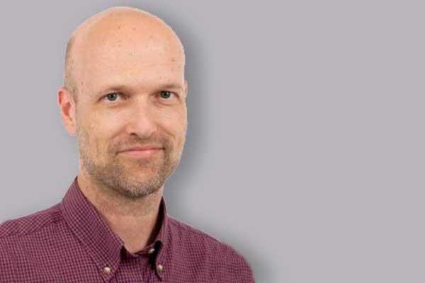 Christoph Kirsch – InformatikerIn der Woche