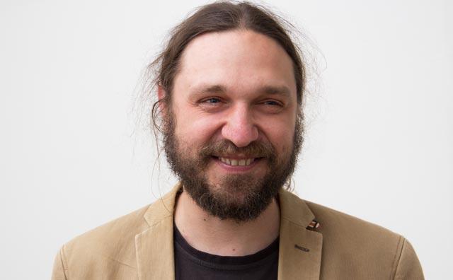 Stefan Woltran – InformatikerIn der Woche