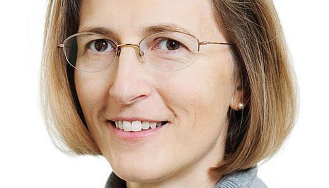 Monika Henzinger – Informatikerin der Woche