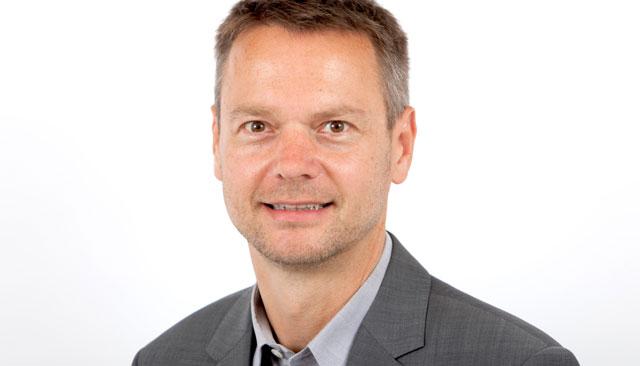 Stefan Szeider – InformatikerIn der Woche