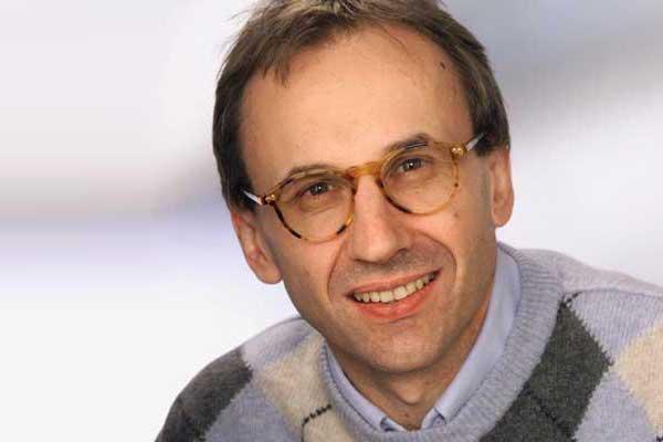 Ulrich Schmid – InformatikerIn der Woche