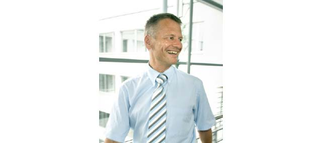 Wolfgang Pree – InformatikerInnen-Kurzinterview