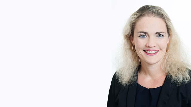 Stefanie Rinderle-Ma – InformatikerInnen Kurzinterviews