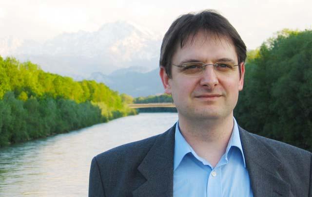 Robert Elsaesser – InformatikerInnen-Kurzinterviews