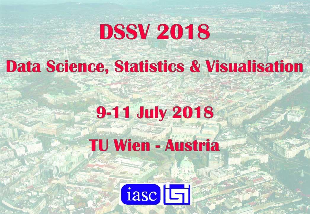 DSSV 2018 in Wien