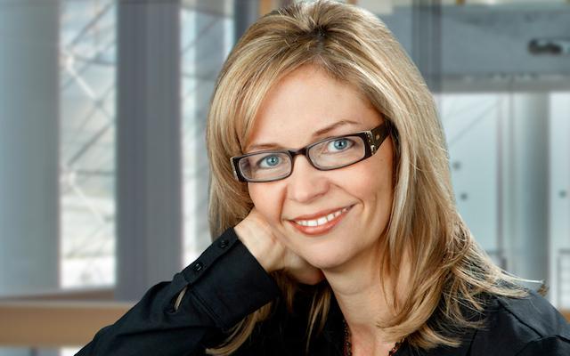 Eva Eggeling – InformatikerInnen-Kurzinterviews