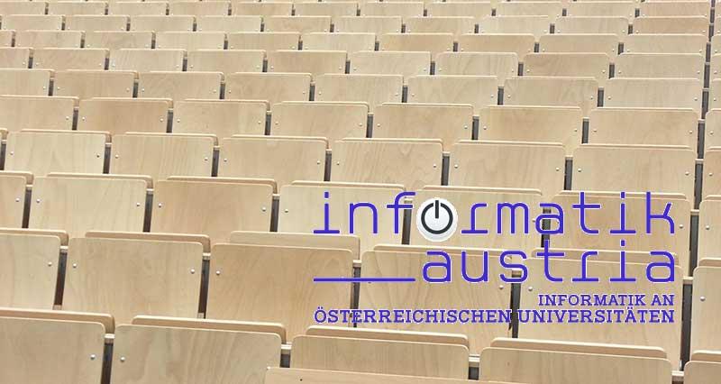 Aktionsfeld Informatik – Positionspapier Informatik an österreichischen Universitäten
