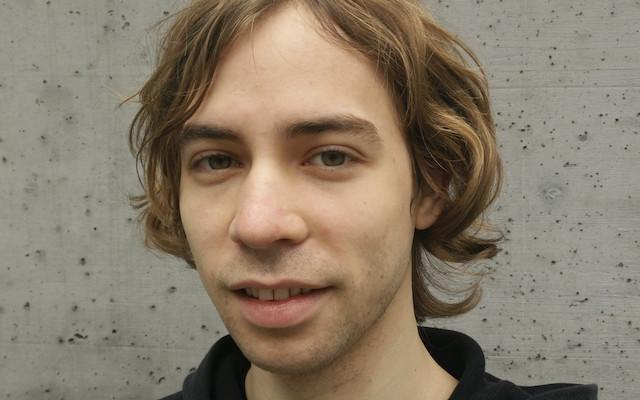 Daniel Gruß – InformatikerInnen-Kurzinterviews