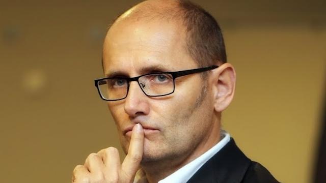 Klaus Miesenberger – InformatikerInnen Kurzinterview