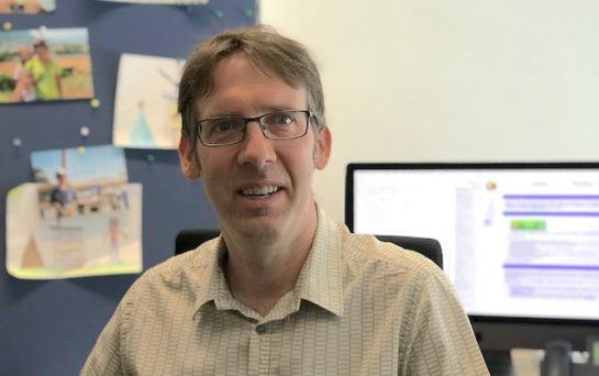 René Thiemann – InformatikerInnen Kurzinterview