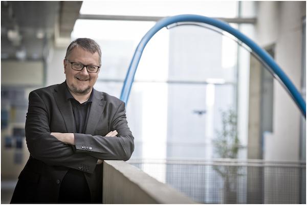 Franz Wotawa – InformatikerInnen Kurzinterview
