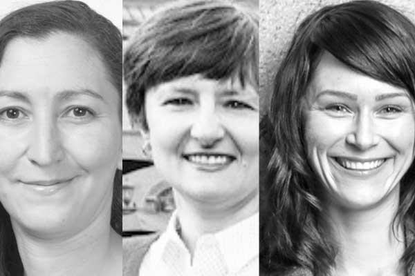 Für mehr Frauen in der IT: TU Graz startet CS Talks
