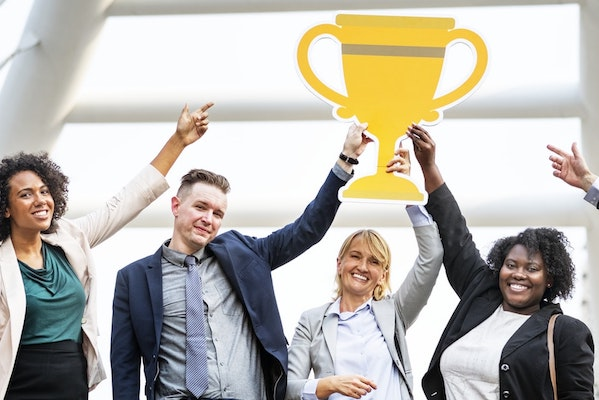 Schüler küren Sieger beim Adolf-Adam-Informatikpreis