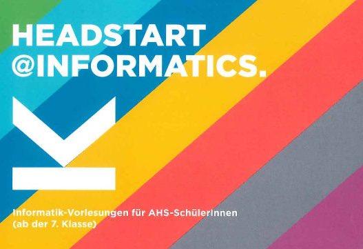 JKU Linz: HeadStart@Informatics