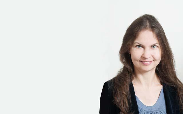 Claudia Plant, Professorin für Data Mining an der Falkutät für Informatik der Universität Wien